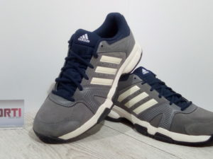 КРОСІВКИ ADIDAS BARRACKS F10 (B40214)