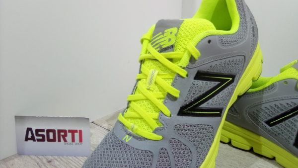КРОССОВКИ NEW BALANCE RUNNING COURSE (M690SY3)