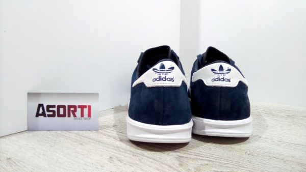 КРОССОВКИ ADIDAS ORIGINALS HAMBURG (S74838)