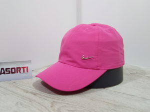 КЕПКА NIKE SWOOSH CAP JUNIOR (405043-680)