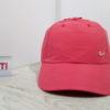 КЕПКА NIKE METAL SWOOSH CAP (340225-657)