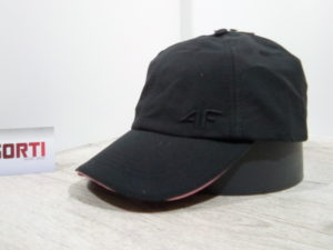 КЕПКА 4F (H4L18-CAD001-20S)