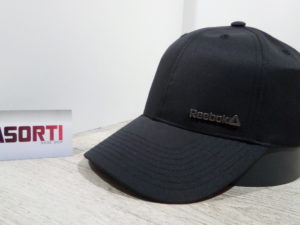 КЕПКА REEBOK BADGE CAP (BQ1305)