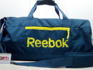 СУМКА REEBOK SE MEDIUM GRIP (AY0311)