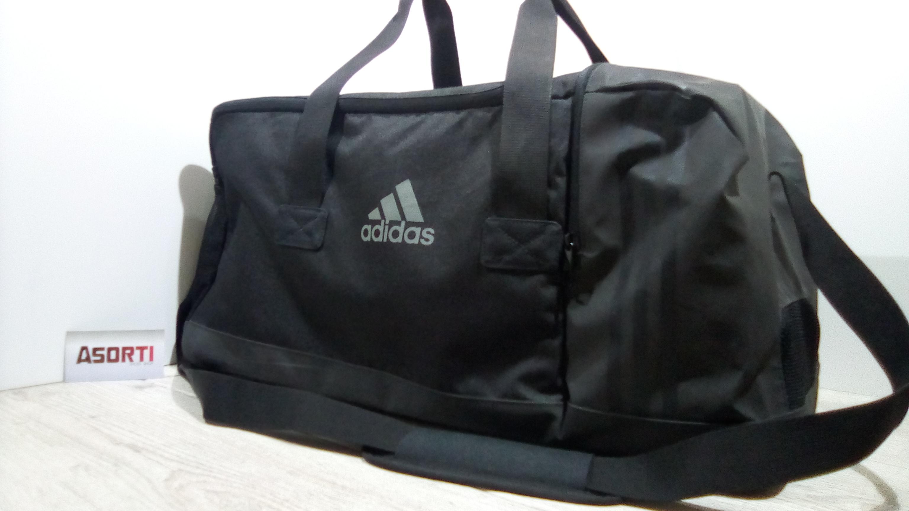 318e56cd03e6 Черная спортивная сумка Adidas 3S PER TB M (AJ9993) купить в Украине ...