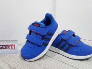 КРОСІВКИ ADIDAS VS SWITCH 2 CMF INF (DB1713)