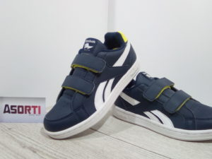 Дитячі кросівки Reebok Royal Prime Alt (V69997)