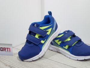 КРОСІВКИ REEBOK RUN SUPREME 2.0 (BS8450)