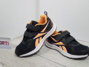 КРОСІВКИ REEBOK ALMOTIO RS 2V (BD4280)