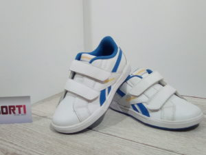КРОССОВКИ REEBOK SOLID COURT 2V (J99728)