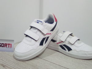 КРОСІВКИ REEBOK ROYAL EFFECT (V55977)