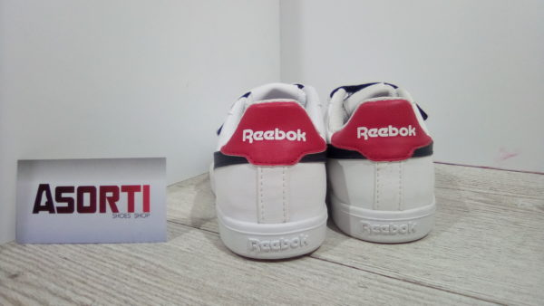 КРОССОВКИ REEBOK ROYAL EFFECT (V55977)