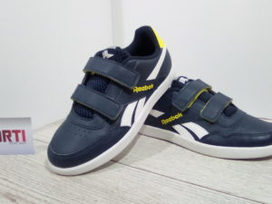 КРОСІВКИ REEBOK ROYAL EFFECT (M46735)