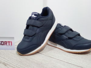 КРОСІВКИ REEBOK ROYAL CLJOG 2V (BS8021)