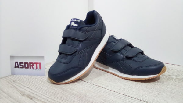 КРОССОВКИ REEBOK ROYAL CLJOG 2V (BS8021)