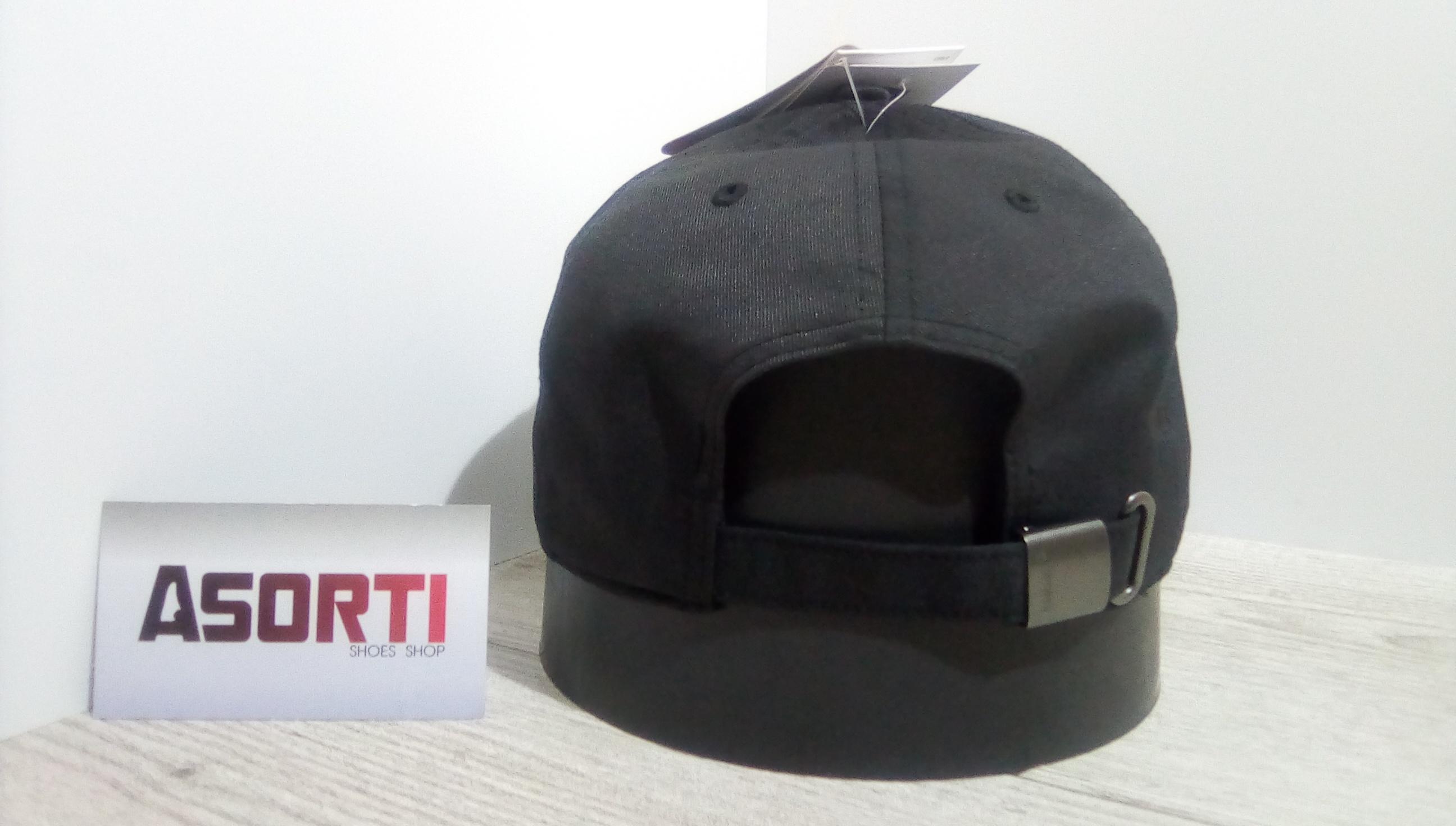 d03b918a91e383 ЧЕРНАЯ КЕПКА REEBOK BADGE CAP (BQ1305) купить в Украине - интернет ...