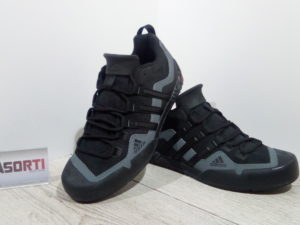 КРОССОВКИ ADIDAS TERREX SWIFT SOLO (D67031)