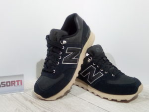 КРОССОВКИ NEW BALANCE (ML574PKP)