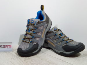ПОЛУБОТИНКИ MERRELL CATALYST VENTILATOR (J38619-1112)