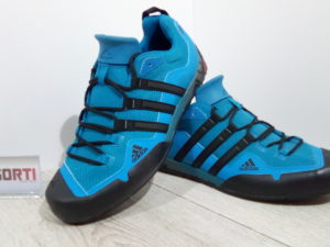 КРОССОВКИ ADIDAS TERREX SWIFT SOLO (D67033)