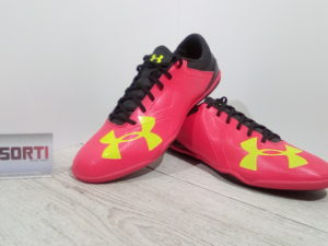 ФУТЗАЛКИ UNDER ARMOUR SPOTLIGHT IN (1272306-669)