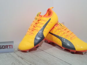 БУТСЫ PUMA EVOPOWER VIGOR 1 MIXED SG (103823-02)