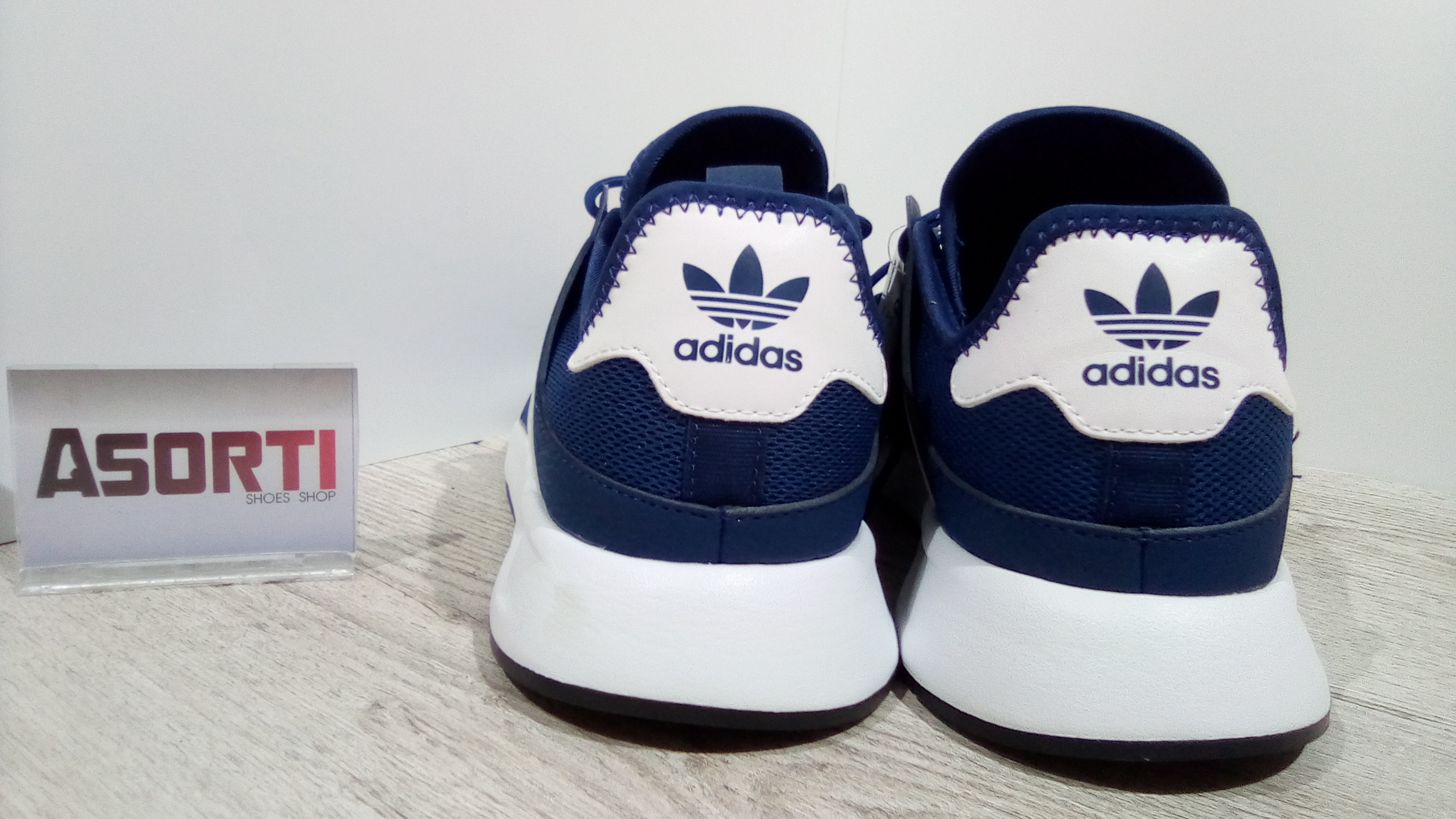 9effb16f Кроссовки adidas x_plr (by8689)   Купить с доставкой по Украине