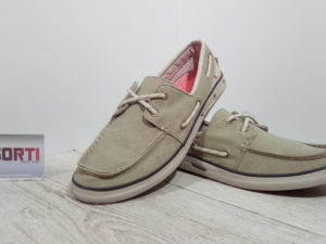 МОКАСИНЫ COLUMBIA VULC N VENT BOAT SHOES 6.5 (BL2622-976)