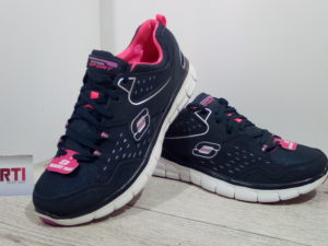 КРОССОВКИ SKECHERS SYNERGY (SN12013)
