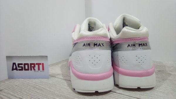 КРОССОВКИ NIKE AIR MAX CLASSIC BW (309210-160)