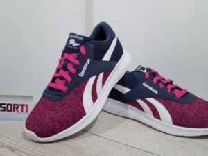 КРОССОВКИ REEBOK ROYAL FLAG (AP3669)