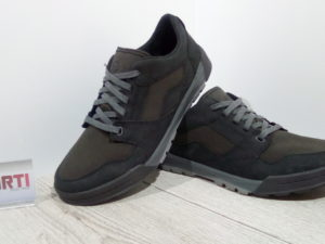 КРОССОВКИ MERRELL BERNER SHIFT LACE (J91415-0416)