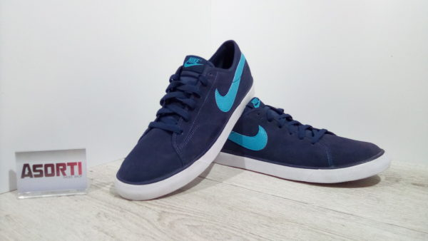 КРОСІВКИ NIKE PRIMO COURT LEATHER (644826-441)