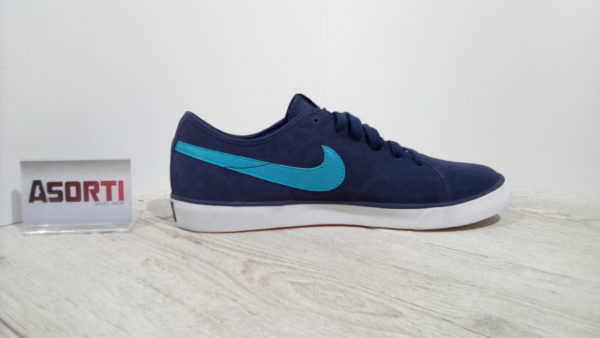 КРОССОВКИ NIKE PRIMO COURT LEATHER (644826-441)