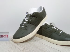 КРОССОВКИ REEBOK WORKOUT LOW CLEAN FVS (V40899)