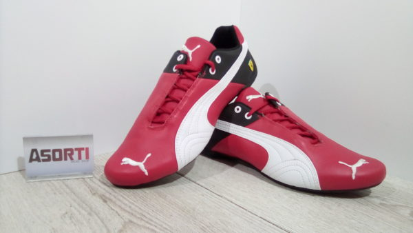 КРОССОВКИ PUMA FUTURE CAT SF OG (305822-02)