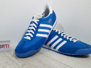КРОСІВКИ ADIDAS ORIGINALS DRAGON (G50922)