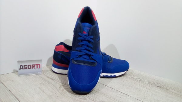 КРОССОВКИ REEBOK GL 6000 ATHLETIC (V67465)