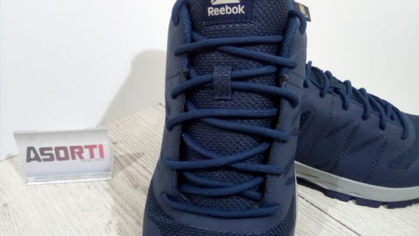 Мужские кроссовки Reebok Astroride Trail GTX (CN4588) темно-синие