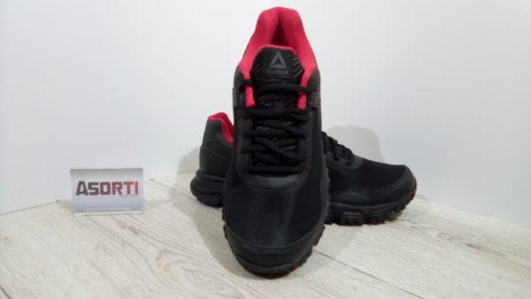 Мужские кроссовки Reebok Ridgerider Trail 3.0 (CN3485) черные
