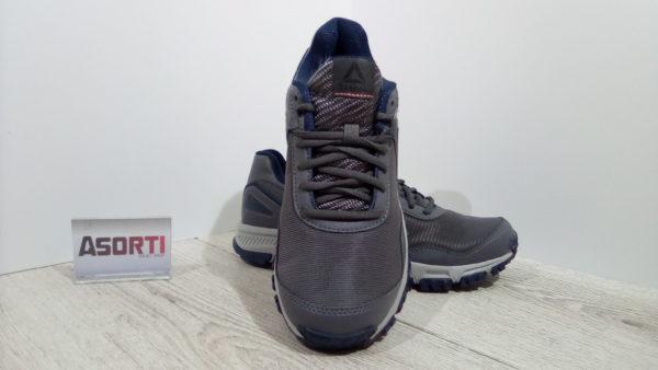 Чоловічі кросівки Reebok Ridgerider Trail 3.0 (CN4616) сірі