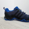 Мужские кроссовки для туризма Terrex Swift R GTX (B22816) темно-синие