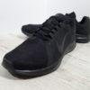 Мужские беговые кроссовки Nike Downshifter 8 (908984-002) черные