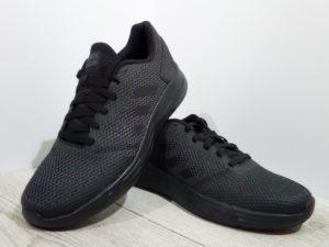 Мужские кроссовки Adidas Cloudfoam Revolver (BC0040) черные