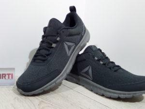 Мужские кроссовки Reebok Speedlux 3.0 (CN5414) темно-синий