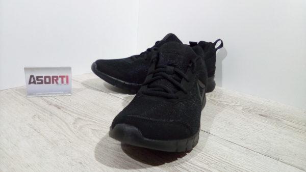 Мужские спортивные кроссовки Reebok AD Swift Way Run (CN6740) черные