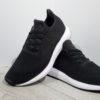 Мужские кроссовки Adidas Swift Run (CQ2114) черные