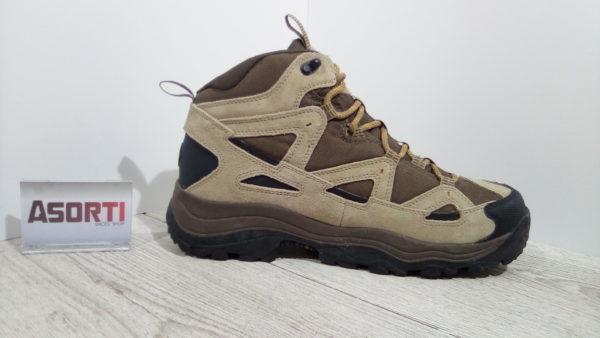 Мужские демисезонные ботинки Columbia Coremic Ridge 2 (BM3619-230) коричневые
