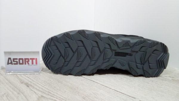 Мужские утепленные ботинки Merrell Thermo Shiver 6 (J09625-0617) черные