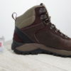 Мужские зимние ботинки Merrell Parkton Trekker (J154377C-0615) коричневые